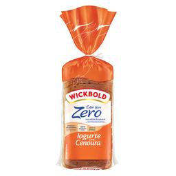 Pão De Forma Light Wickbold Estar Leve 370 g