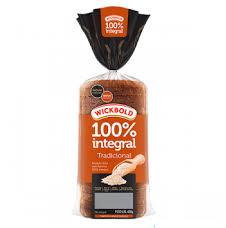 Pão De Forma Wickbold Grão Sabor 400 g