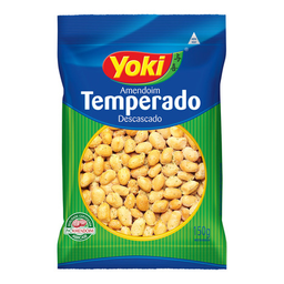 Amendoim Crocante Temperado Yoki 150 g