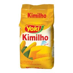Farinha De Milho Yoki Kimilho 500 g