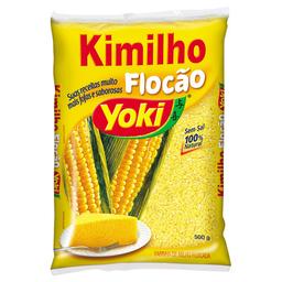 Farinha De Milho Yoki 500 g