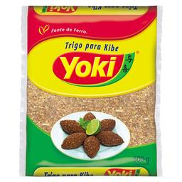 Trigo Para Kibe Yoki 500 g