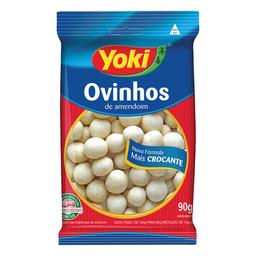 Amendoim Ovinho Yoki 90 g