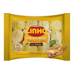 Pão De Alho Bolinha Zinho 300 g