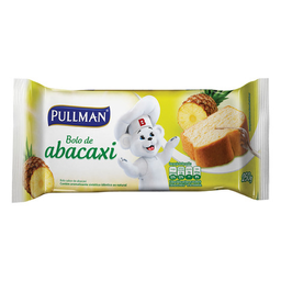 Bolo Abacaxi 250G Pul