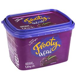 Açaí Congelado Frooty 2 L