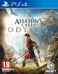 Assassin's Creed Odissey - PS4