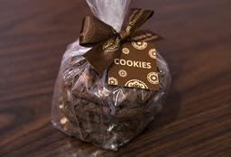 Pacote De Cookies Triple Chocolate - 5 Unidades