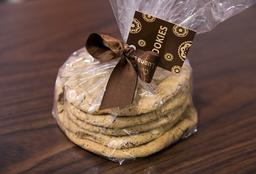 Pacote de Cookies Choc Chip
