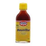 Dr. Oetker Essência de Baunilha Vidro
