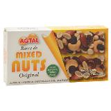 &Joy Mixed Nuts Barra Grão Agtal Mixed Nuts Original Com 2