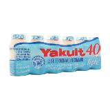 Yakult Leite Fermentado 40 Light