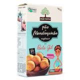 Mistura Pão Bela Gil Orgânica Mandioquinha 300 G