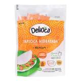 Delioca Tapioca Hidratada Premium Pacote