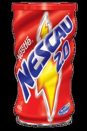Achocolatado Nescau 2.0 - 400 g -Cód. 10806