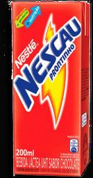 Achocolotado Nescau - 200  mL- Cód. 10809