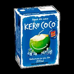 Água De Coco Kerococo - 200 mL- Cód. 10816