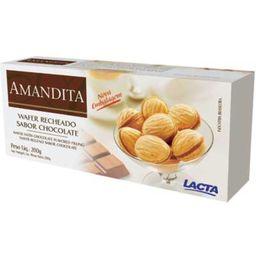 Amandita Chocolate Lacta - 200 g- Cód. 10820