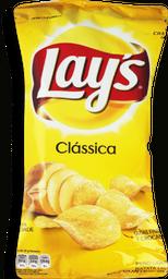 Batata Lays Classica - 96 G- Cód. 10836