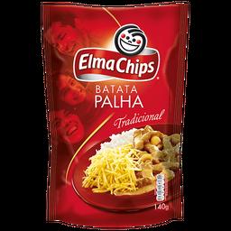 Batata Palha Elma Chips - 140 g