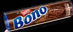 Biscoito Bono Recheado Chocolate - 140g- Cód. 10844