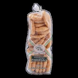 Biscoito De Polvilho Com Parmesão - Unidade- Cód. 10846