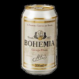 Cerveja Bohemia Lata - 350 mL- Cód. 10865
