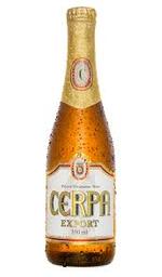 Cerveja Cerpa - 350 mL- Cód. 10867