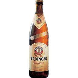 Cerveja Erdinger Weissbier - 500ml - Cód. 10868