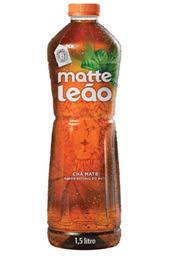 Cha Matte Leao - Natural  - 1,5 L- Cód. 10877