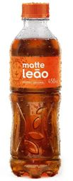 Cha Matte Leao - Natural - 450  mL- Cód. 10878