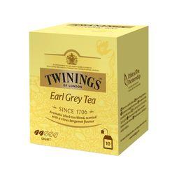 Cha Twinings Clas. Earl Grey - 20G- Cód. 10879