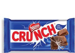 Chocolate Crunch Nestle - 22,5 G- Cód. 10893