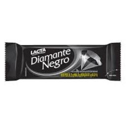Chocolate Diamante Negro - 20 g- Cód. 10894
