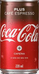 Coca- Cola Café Espresso - 220mL- Cód. 10911