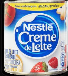 Creme De Leite Nestle - 300 g- Cód. 10916