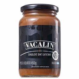 Doce De Leite Vacalin - 450 g- Cód. 10923