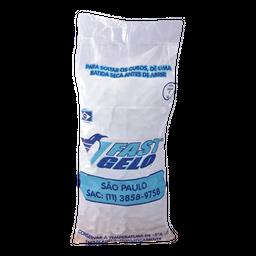 Gelo - Pacote De 5 Kg- Cód. 10936