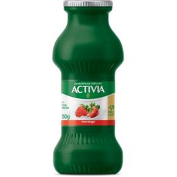 Iogurte Activia - Morango - 150 g- Cód. 10943