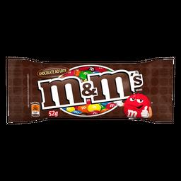 M&Ms Chocolate - 45 G- Cód. 10962