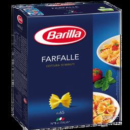Macarrão Barilla Farfalle - 500 g- Cód. 10963