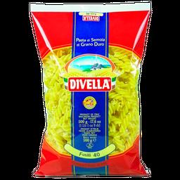 Macarrão Divella Fusilli - 500 g- Cód. 10966