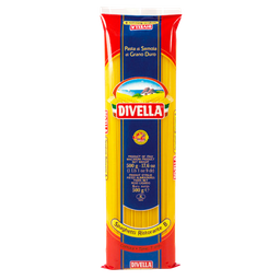 Macarrão Divella Spaghetti - 500 g- Cód. 11168