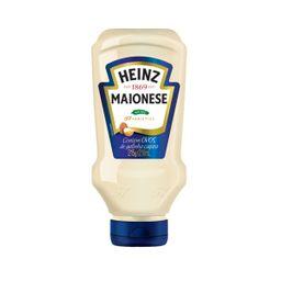 Maionese Heinz - 215 G- Cód. 10969