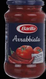 Molho De Tomate Arrabbiata Barilla - 400 g- Cód. 10979