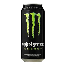 Monster Energy - 473  mL- Cód. 10983