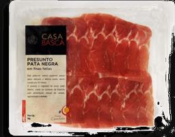 Presunto Pata Negra Casa Basca - 50 g- Cód. 11008