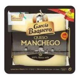 Queijo Espanhol Manchego - 150 g- Cód. 11018