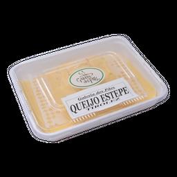 Queijo Estepe Tirolez- Com 200 g (Peso Minimo)- Cód. 11021