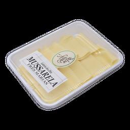 Queijo Mussarela 03 Marias - Com 200 g (Peso Minimo)- Cód. 11330